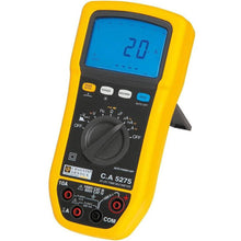 Load image into Gallery viewer, Chauvin Arnoux CA 5275 digital multimeter