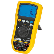 Load image into Gallery viewer, CA 5277 - Comprehensive Digital Multimeter