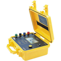 CA6462 Earth & Resistivity Tester