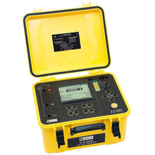 Load image into Gallery viewer, CA6550 - 10 kV 25TΩ Insulation Tester