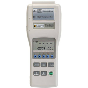 CA6630 - Battery Capacity Tester