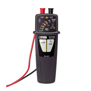 CA742 - Voltage Absence Tester