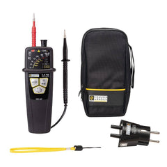 CA762 - 2 Pole Voltage Absence Tester - GNW Instrumentation