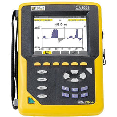 CA 8336 - Power Analyser - GNW Instrumentation