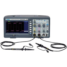 Load image into Gallery viewer, DOX2025B - 2 Channel Digital Oscilloscope 25Mhz