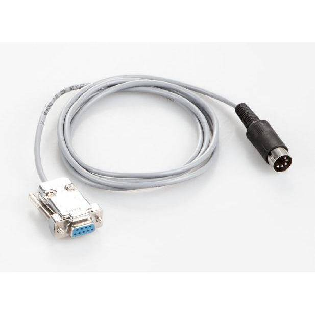 474-926: RS232 cable - GNW Instrumentation