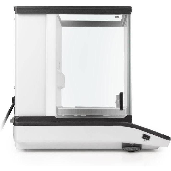 Kern ABP: Premium analytical balance with the latest single-cell generation for extremely rapid, stable weighing results - GNW Instrumentation