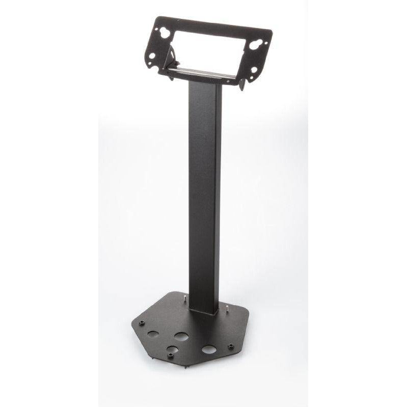 DE-A10: Stand to elevate display - GNW Instrumentation
