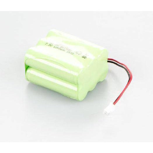 FOB-A07: Rechargeable battery pack - GNW Instrumentation