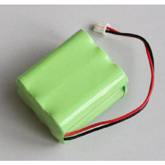 FOB-A08: Rechargeable battery pack - GNW Instrumentation