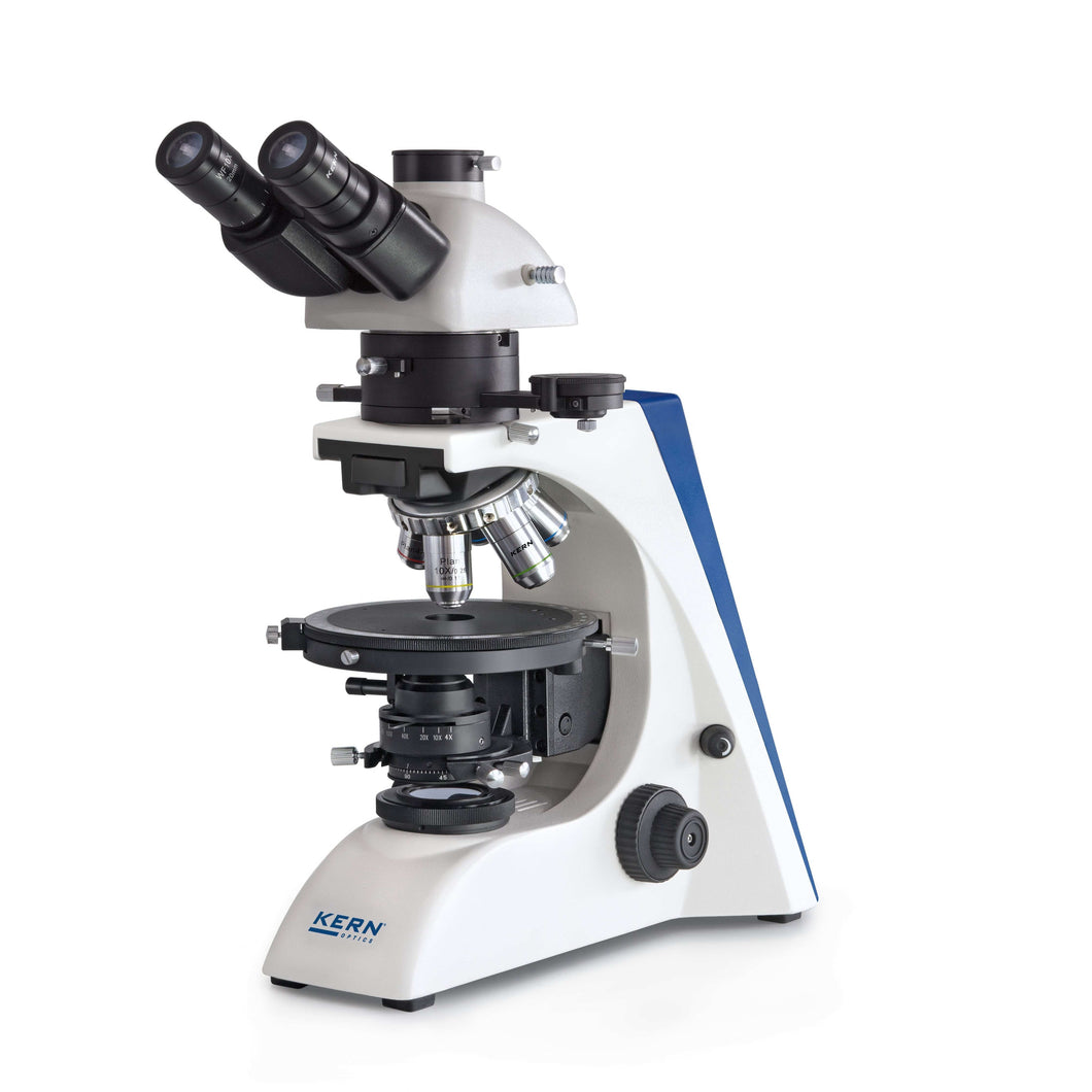 Kern OPM-1 Polarising Microscopes