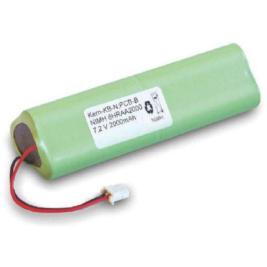KB-A01N: Rechargeable battery pack - GNW Instrumentation