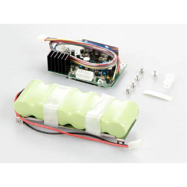 PES-A01: Rechargeable battery pack - GNW Instrumentation