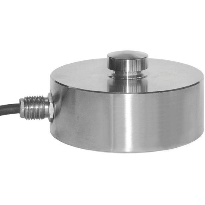 CBX Compression Load Cell - GNW Instrumentation