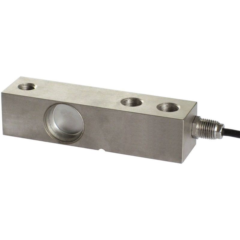 FTK Shear Beam Load Cell - GNW Instrumentation