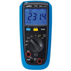 MTX202 - Multimeter, 4000 count - GNW Instrumentation