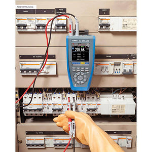 MTX 3292 - Digital Multimeter with Software