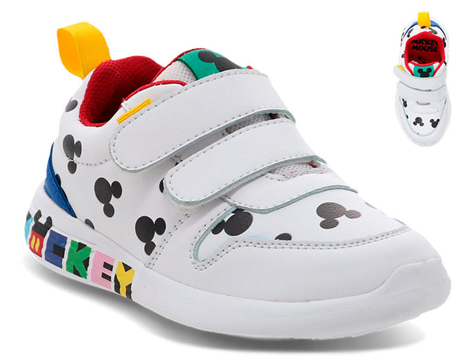 82716 - TENIS MICKEY MOUSE
