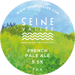 French Pale Ale - KEG