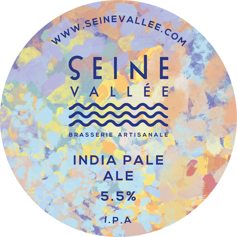 India Pale Ale - KEG