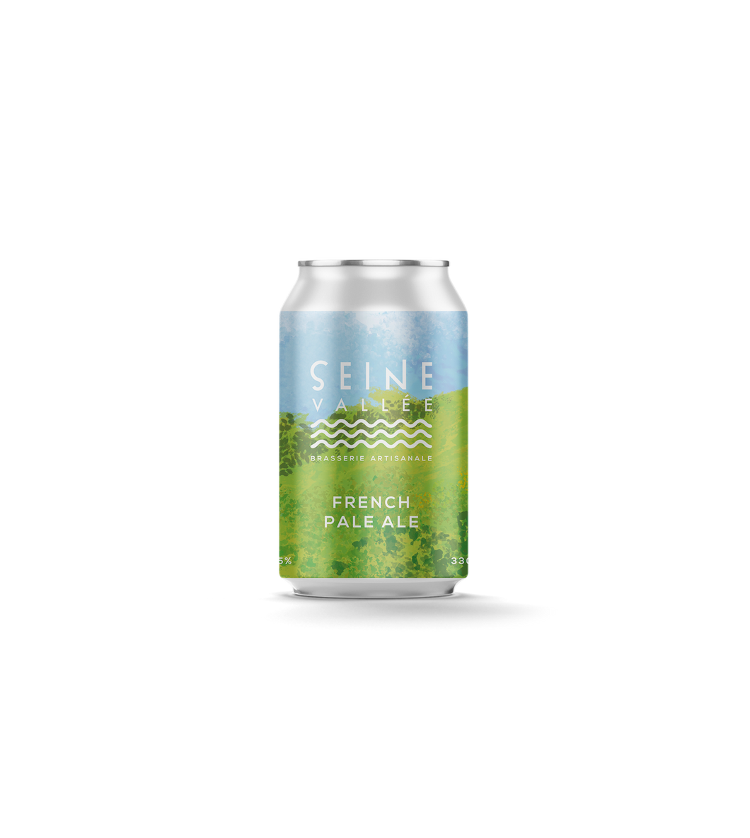 FPA - French Pale Ale