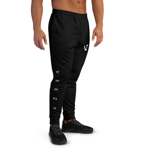 VZ Elite - Black Men's Joggers