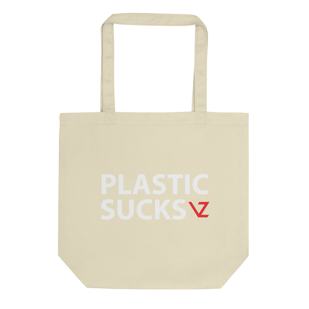 VZ eco - Organic Shopping Bag