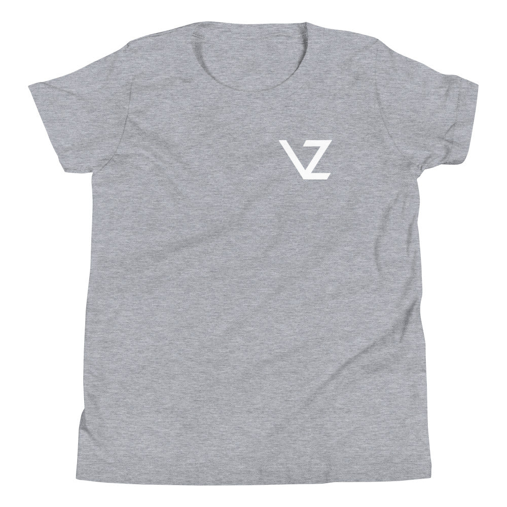 VZ Basics - Kids Short Sleeve T-Shirt