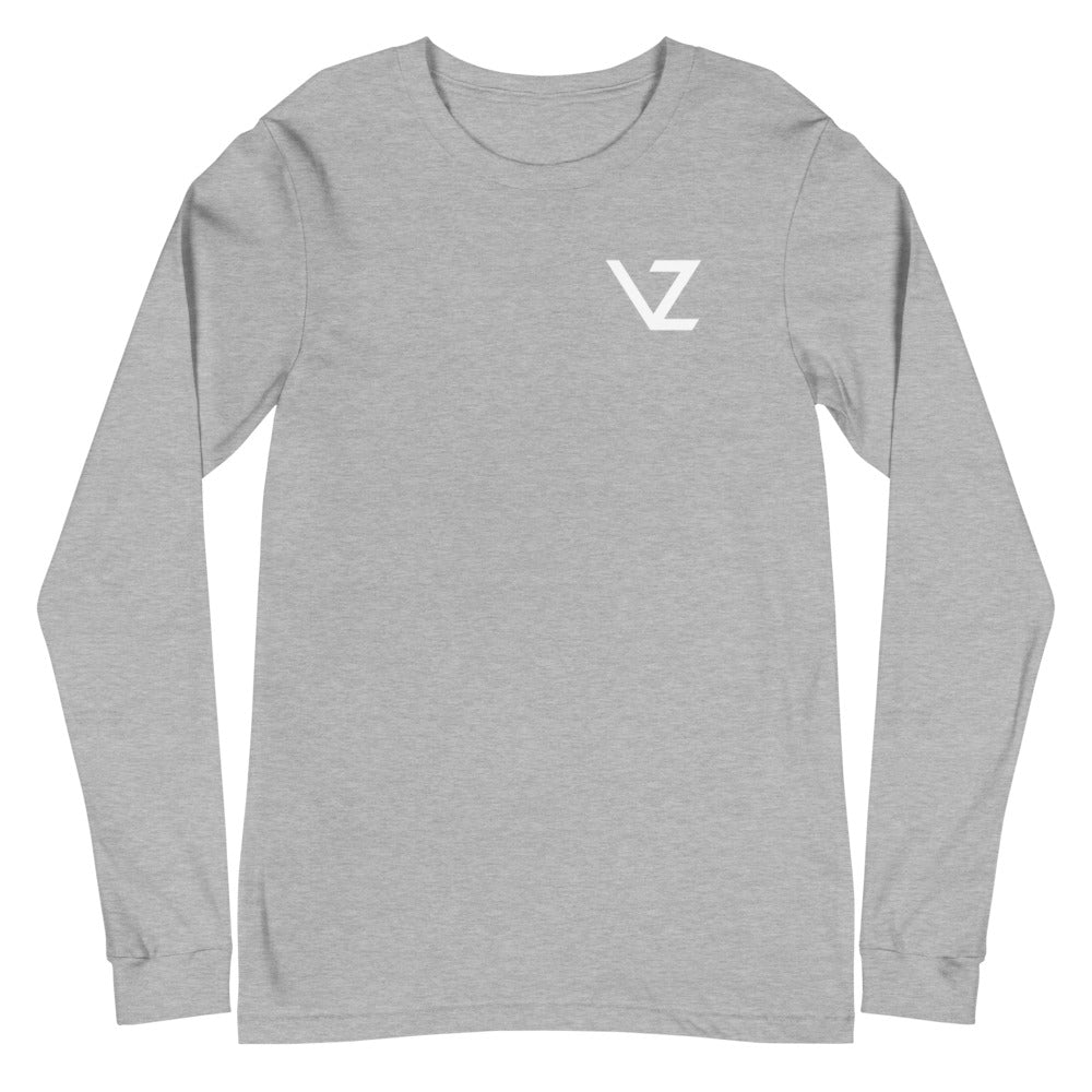 VZ Basics - Unisex Long Sleeve Tee