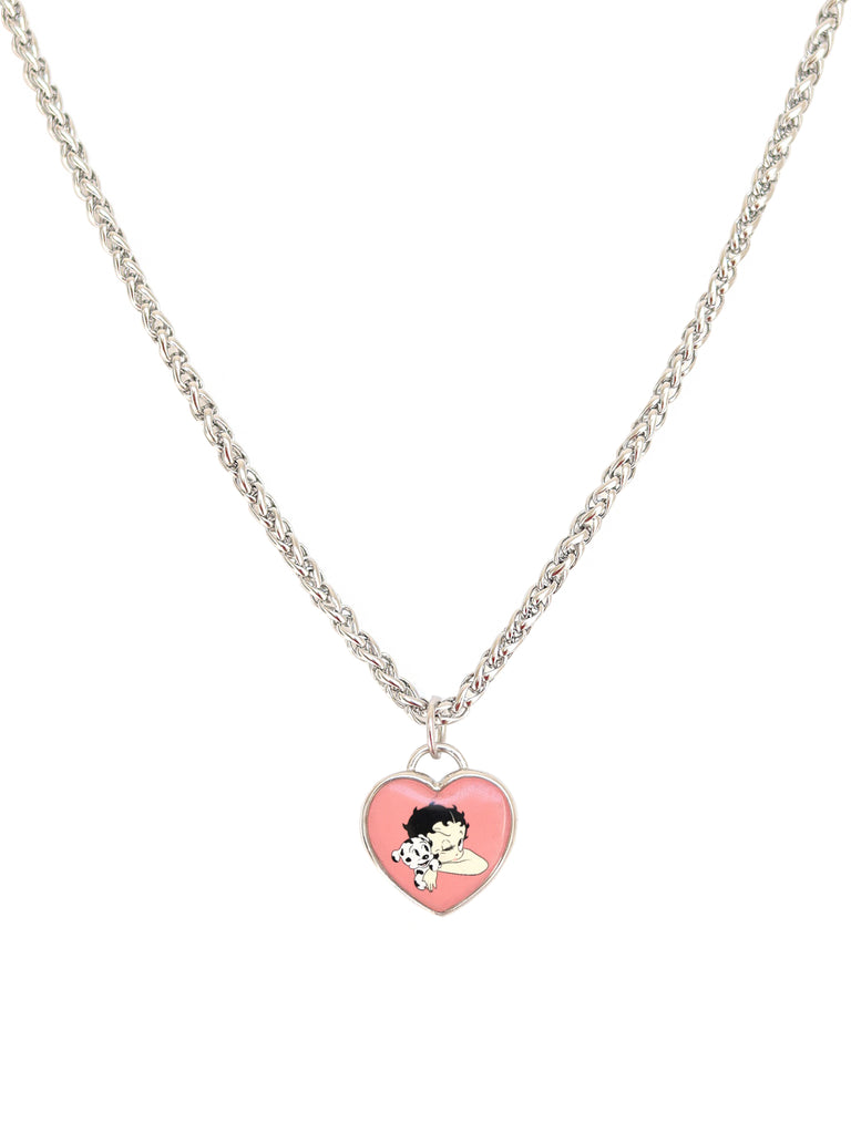 The Love of My Life Chain (Customizable)