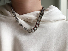 Load image into Gallery viewer, The Cranio Hybrid Necklace