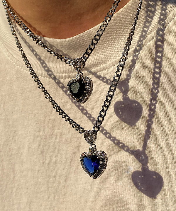 The Sweetheart Chain-3 Colors