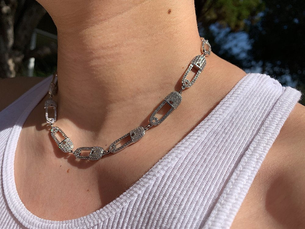 The Ultimate Drip Chain