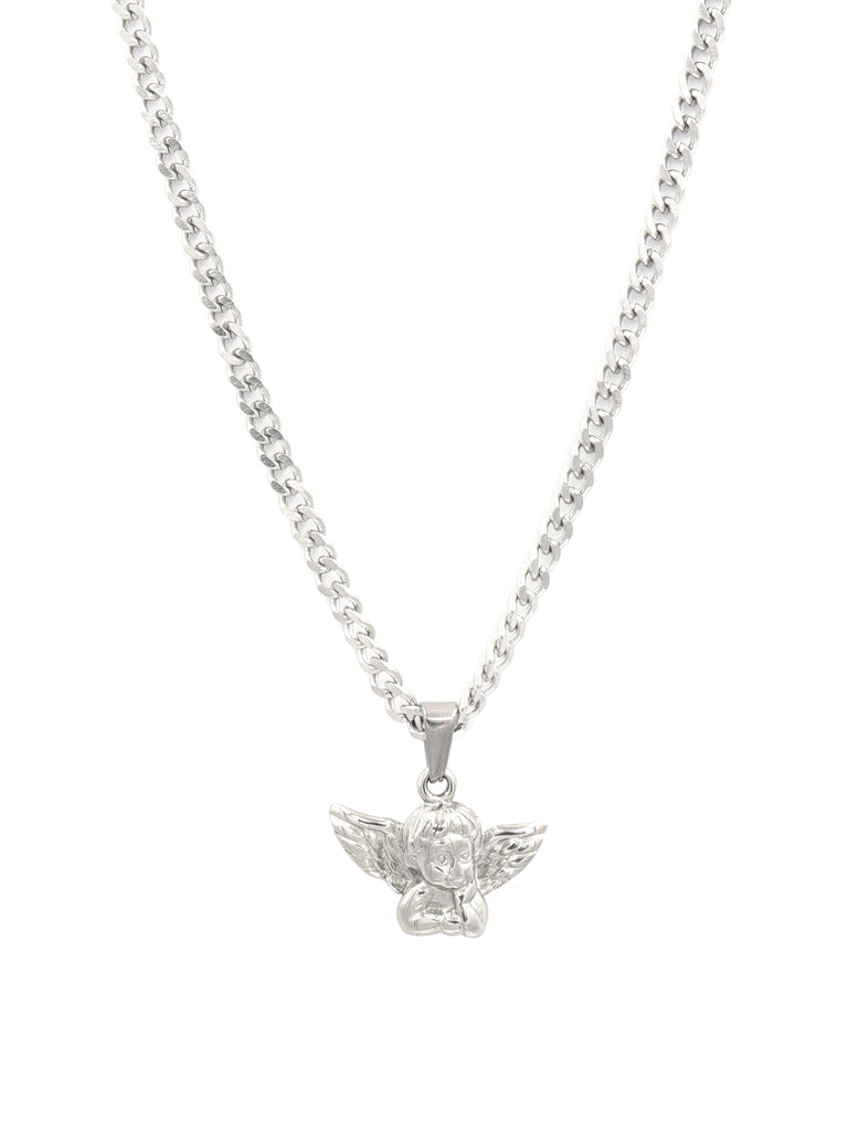 The Baby Angel Chain
