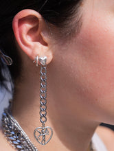 Load image into Gallery viewer, The Cupid Earrings