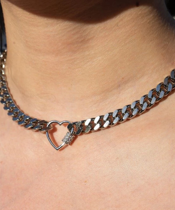 The Heart of Love Chain