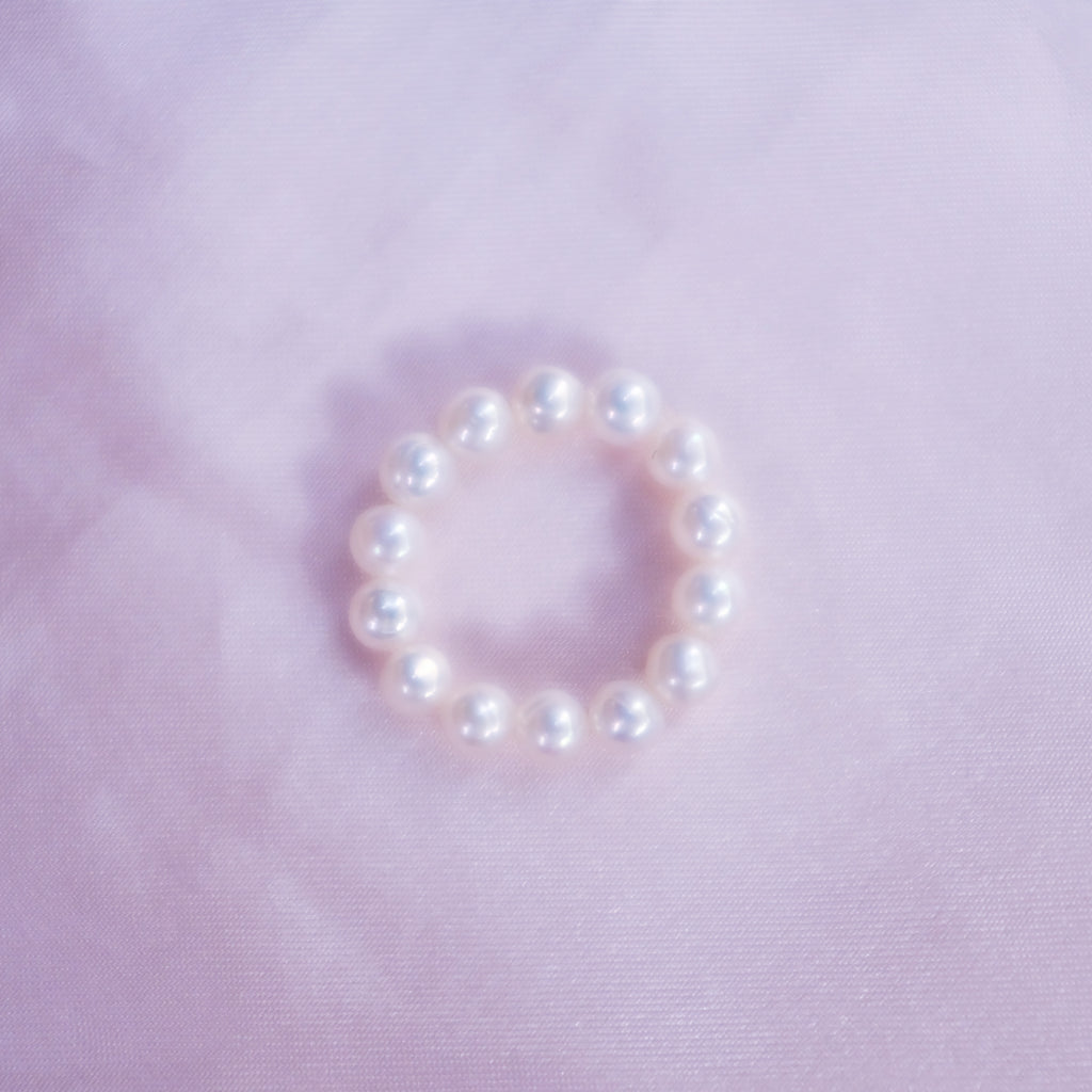 The Maisey Pearl Ring