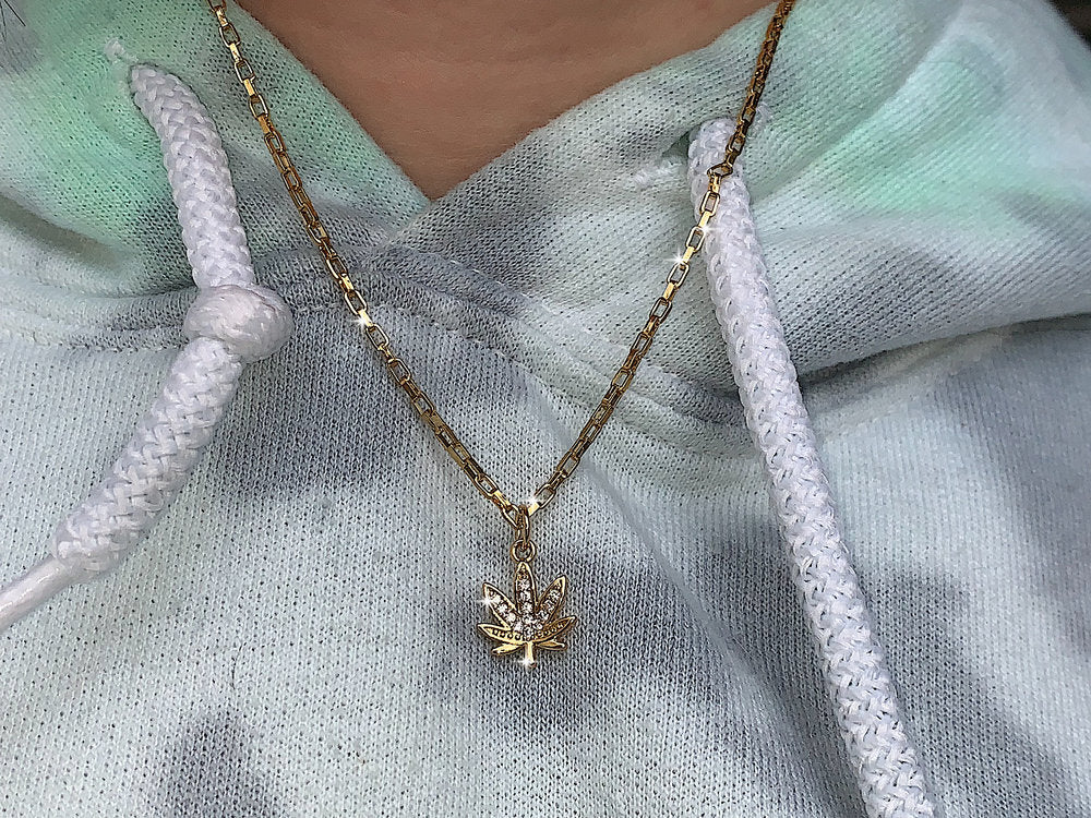 The Gold Loud Chain