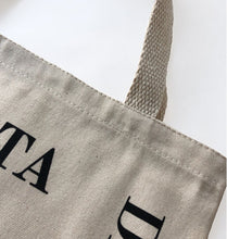 Load image into Gallery viewer, The DALMATA Tote
