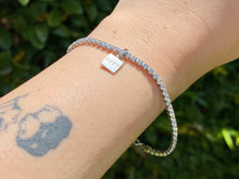 Load image into Gallery viewer, The Crystal Baby Bracelet