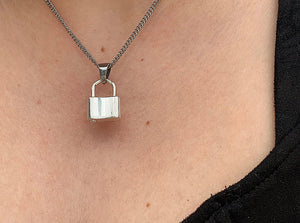 The Safe Pendant