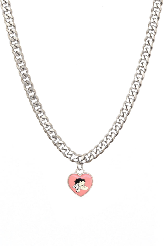 The Thick Love of My Life Chain (Customizable)