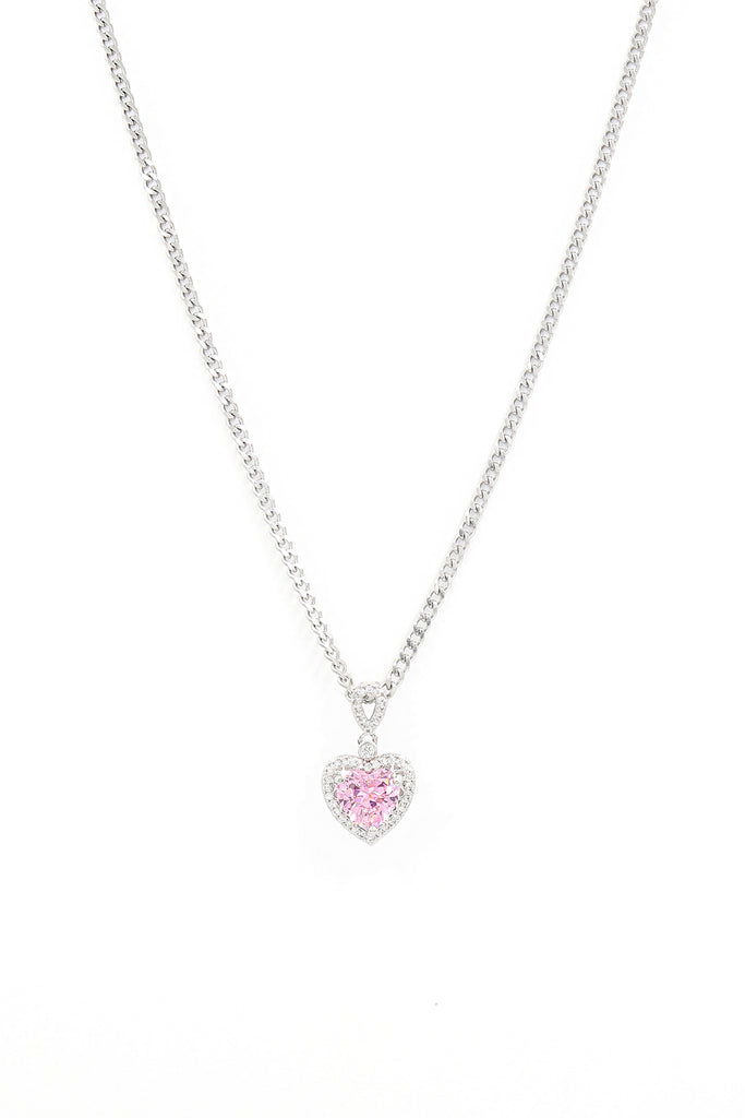 The Pink Sweetheart Chain