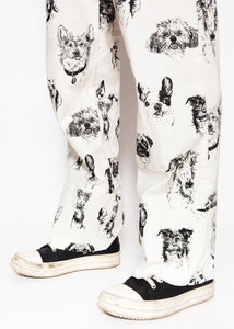 The Puppy Pants