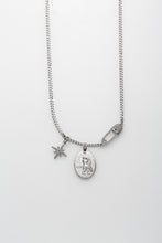 Load image into Gallery viewer, The Safety Zodiac Necklace