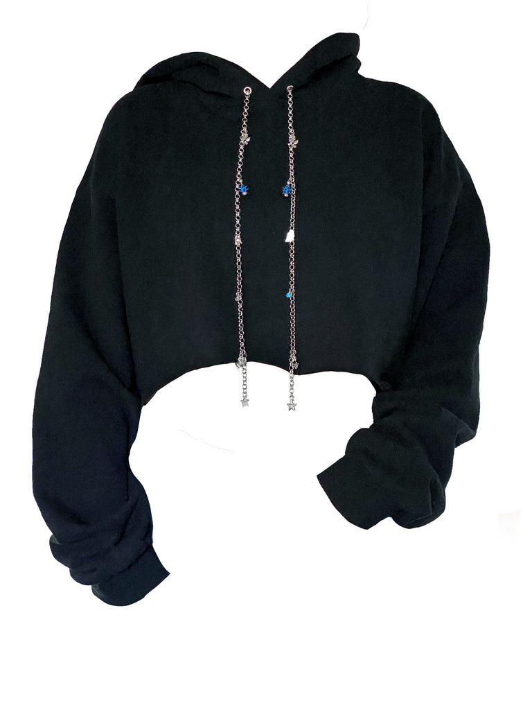 The Charm Hoodie (Customizable)