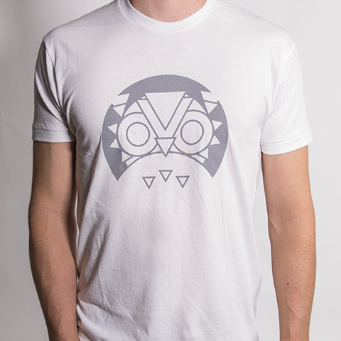 Graphic Owl Guys Tee