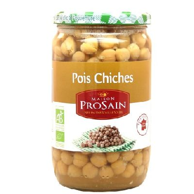 Pois Chiches 420 G Prosain