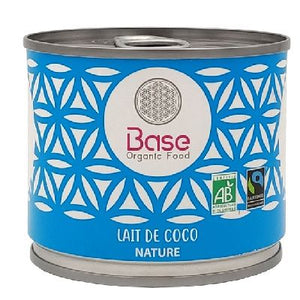 Lait De Coco 17 % 200 Ml Base