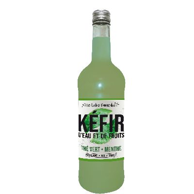 Kefir The Vert 750 Ml Le Labo Dumoulin